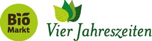 Biomarkt Vier Jahreszeiten Logo